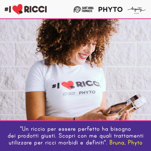 Phyto - I Love Ricci 2