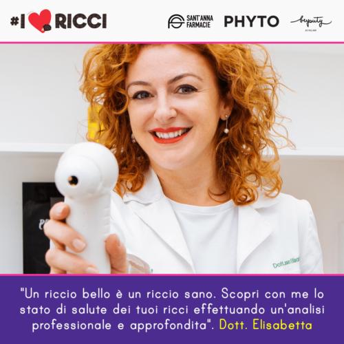 Phyto - I Love Ricci